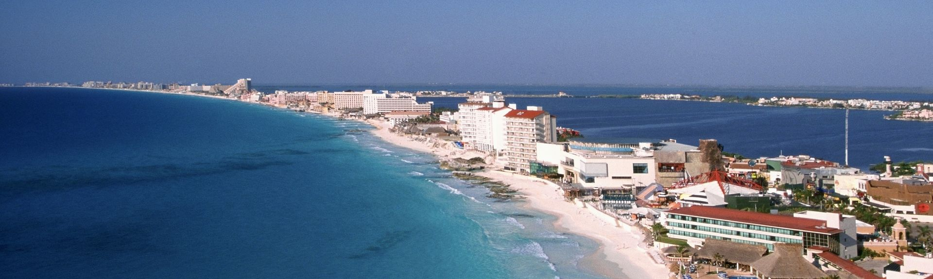 Cancún, Quintana Roo, Mexique
