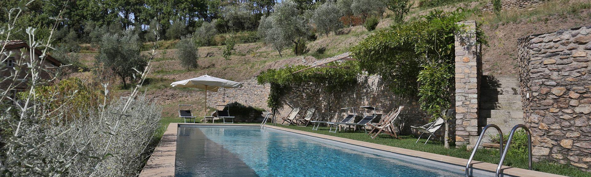 Pontedera, Toscana, Itália