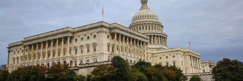 United States Capitol, Washington, District of Columbia, USA
