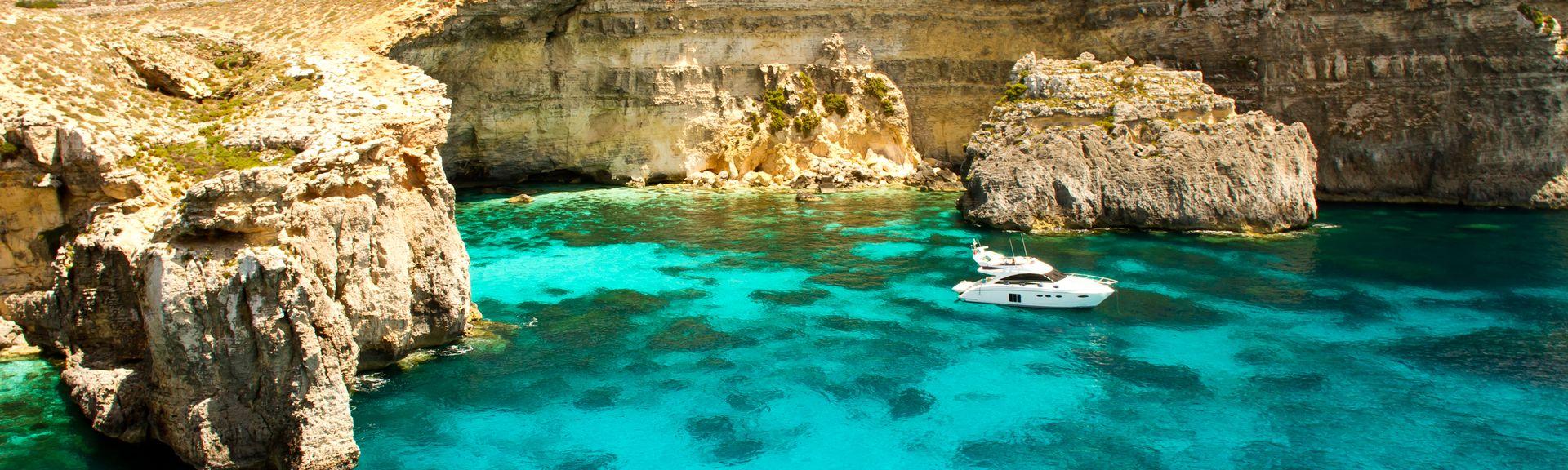 Xagħra, Malta