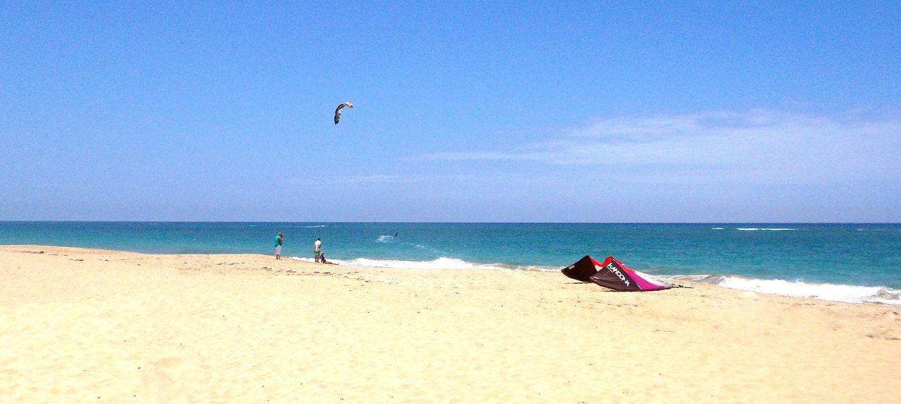 Kite Beach Hotel (Cabarete, Puerto Plata Province, Repubblica Dominicana)