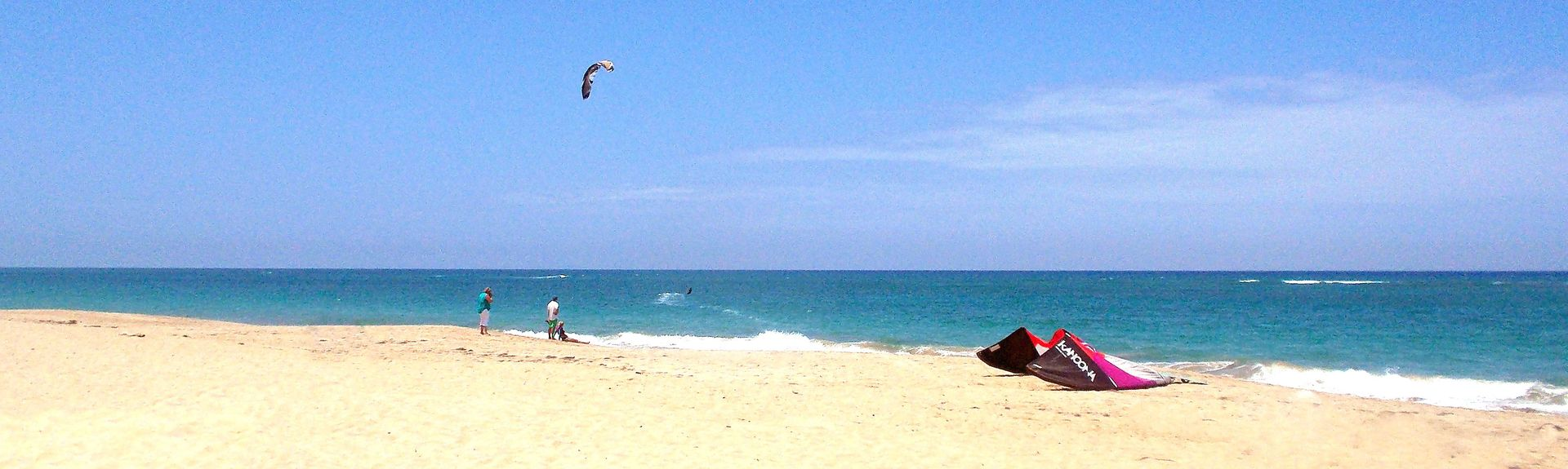 Kite Beach Hotel, Cabarete, Dominican Republic