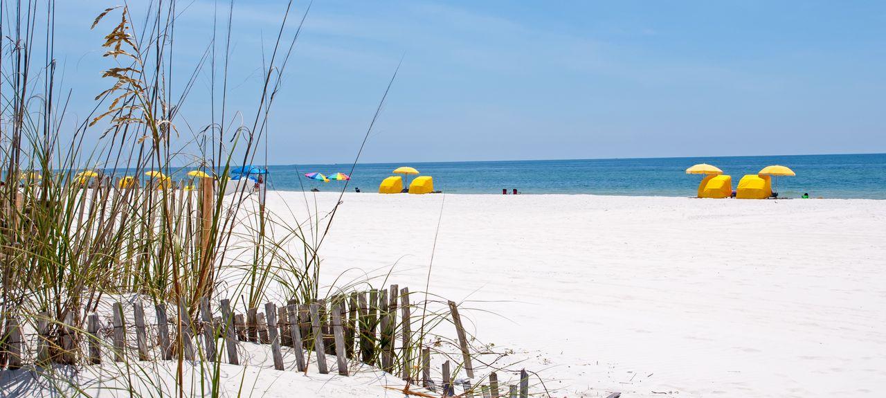 Gulf Shores, AL, USA