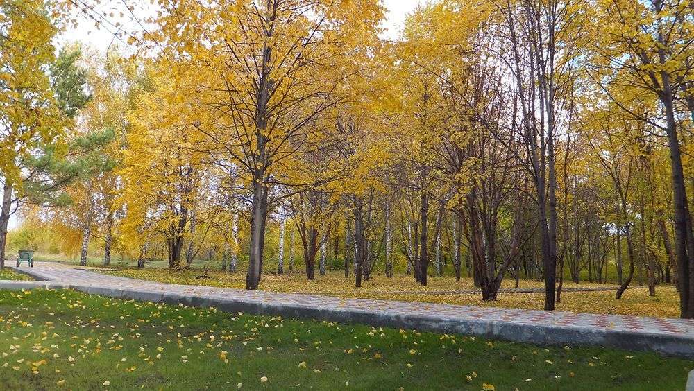 Novosibirsk, Novosibirsk Oblast, Russia