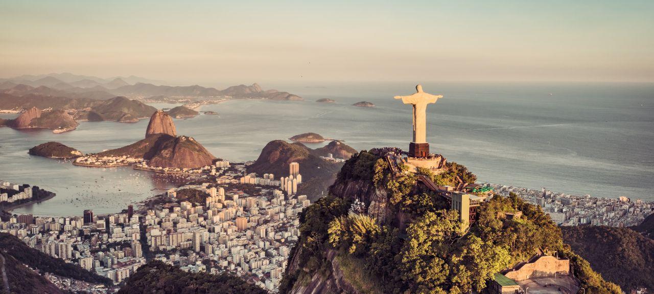 Rio de Janeiro (und Umgebung), Rio de Janeiro, Brasilien