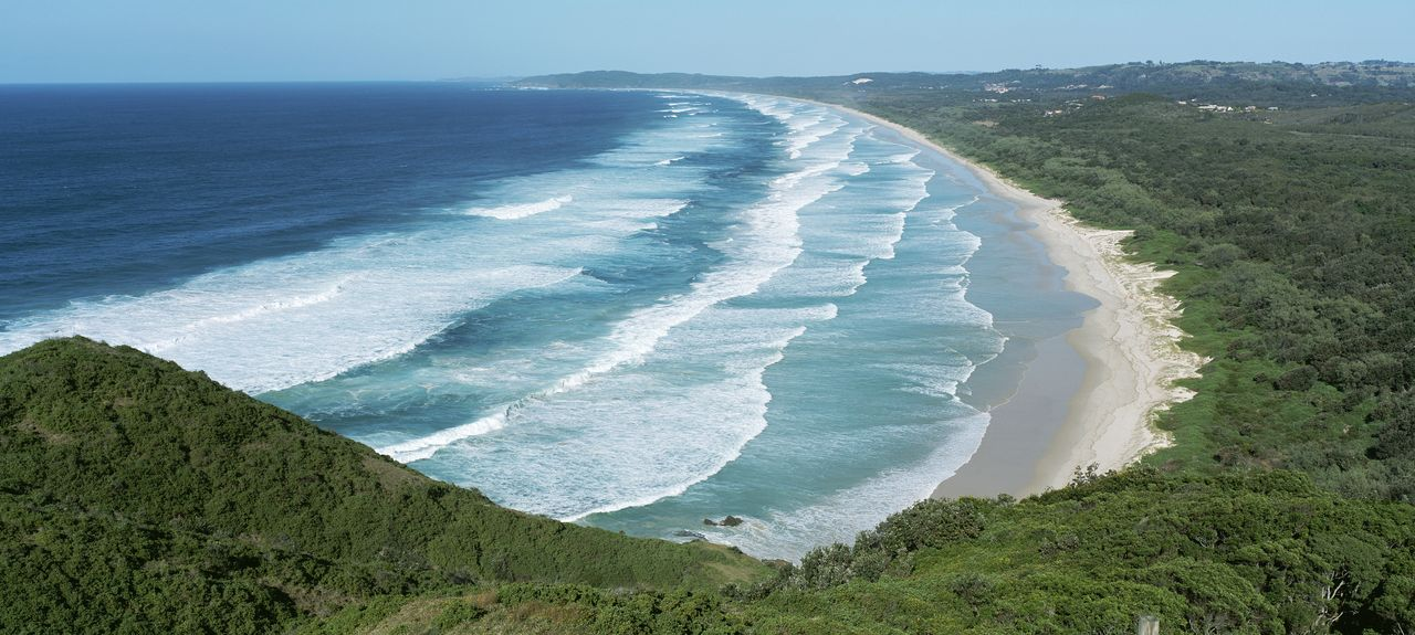 Byron Bay NSW, Australia