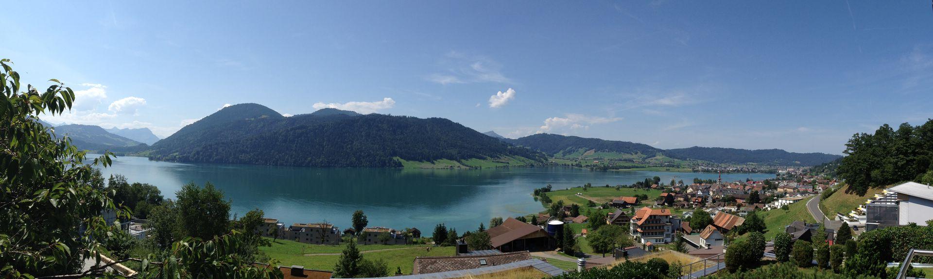 Uster Station, Switzerland
