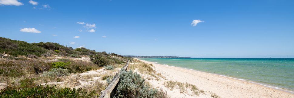 Mornington Peninsula Shire, VIC, Australia