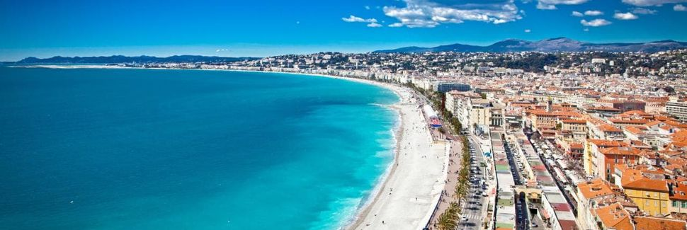 Èze, Provence-Alpes-Côte d'Azur, Ranska
