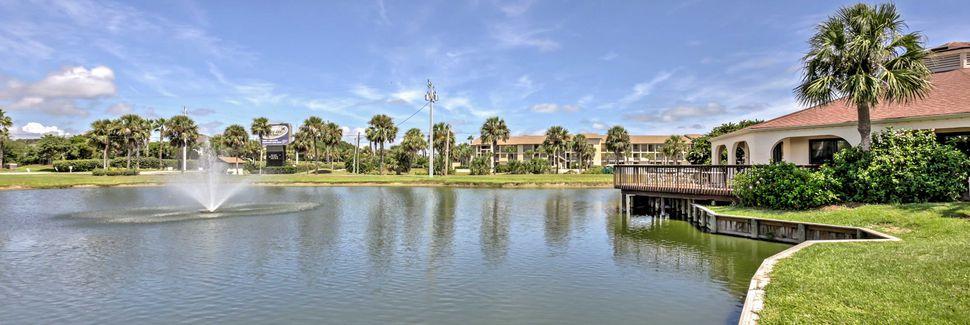 St. Augustine Ocean & Racquet Resort (St. Augustine, Florida, Stati Uniti d'America)