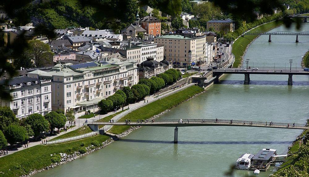 Nußdorf am Haunsberg, Austria