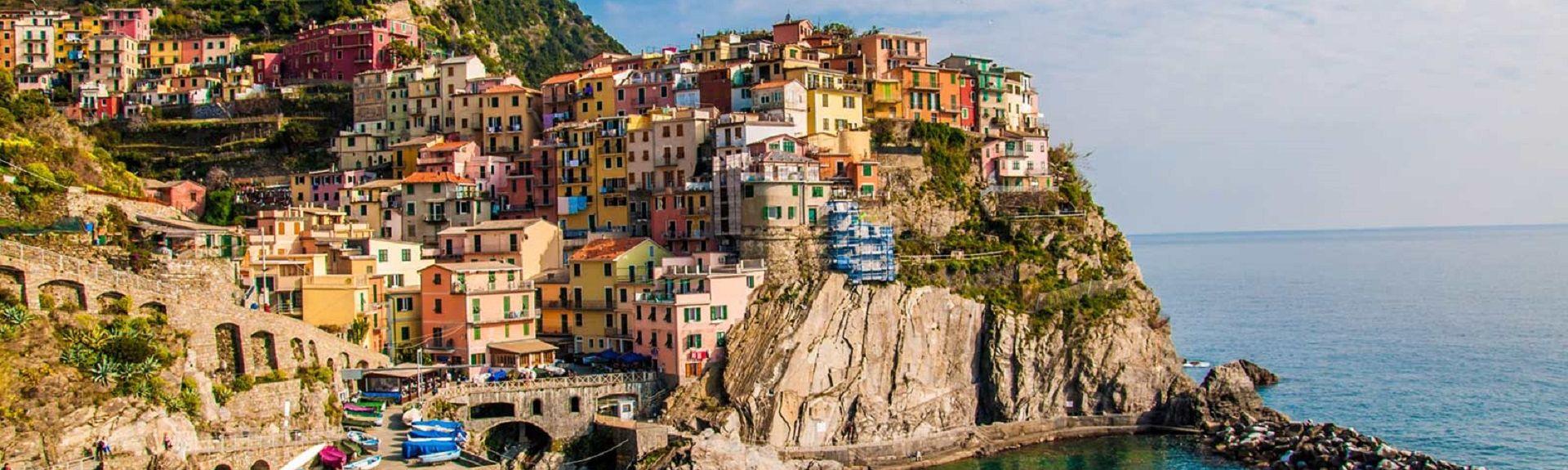 Comano, Massa and Carrara, Tuscany, Italy