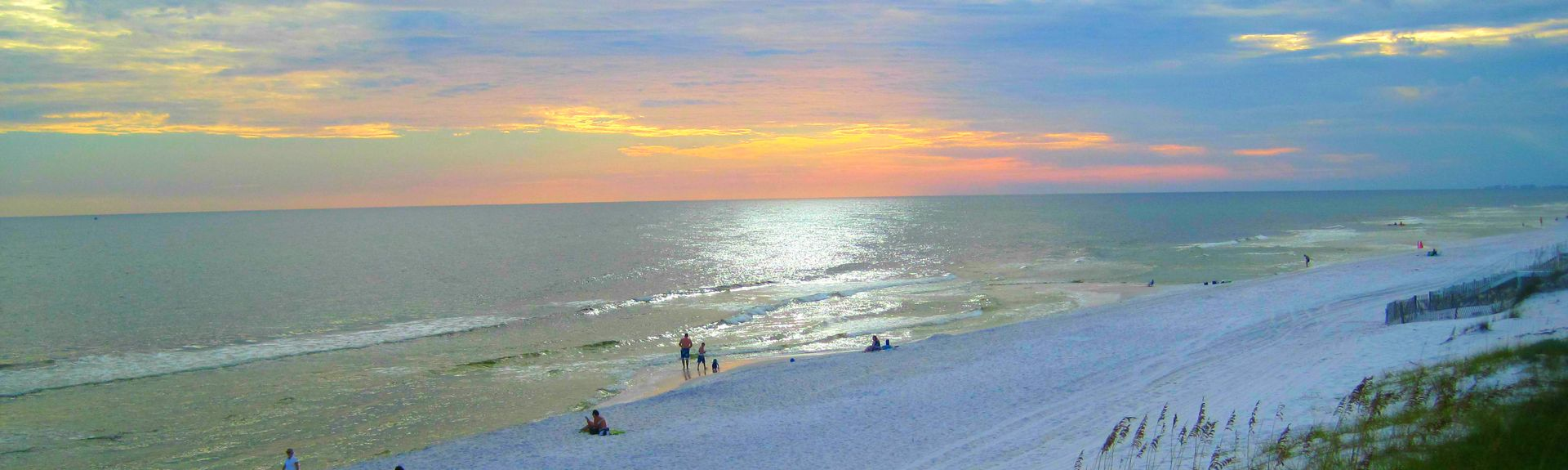 Gulfview Heights, Santa Rosa Beach, FL, USA