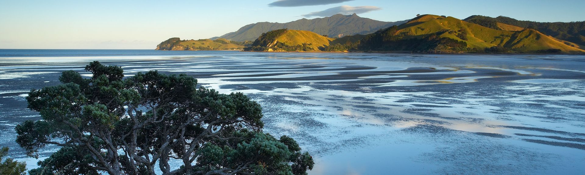 Colville, Waikato, New Zealand