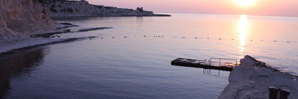 San Tumas, Marsaskala, Malta