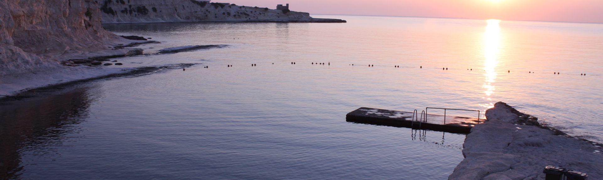 Σαν Τούμας, Marsaskala, Μάλτα