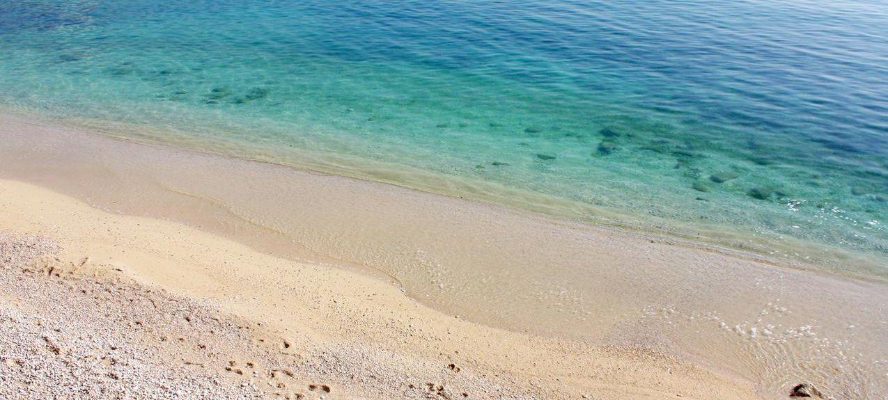 Cavtat hamn, Cavtat, Dubrovnik-Neretvas län, HR