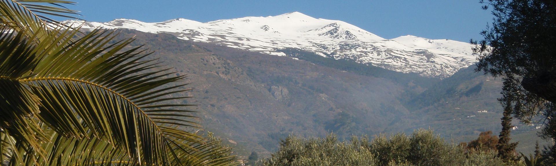 Restábal, Andalucía, España