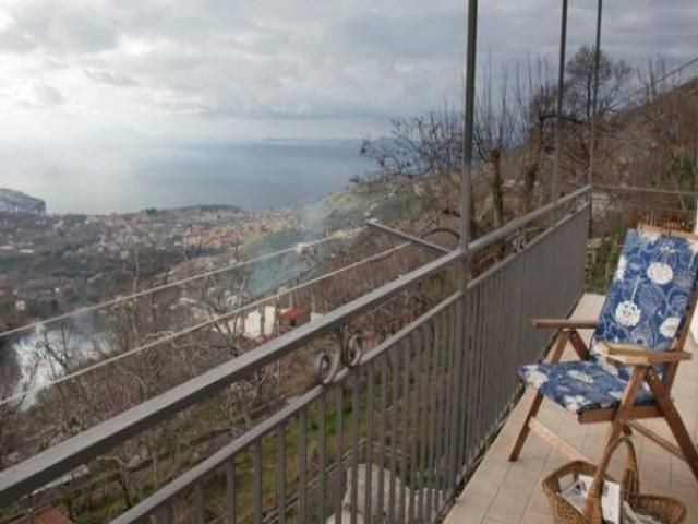 Massa Lubrense, Metropolitan City of Naples, Campania, Italy