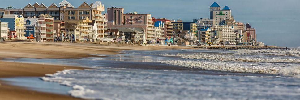Ocean City, MD, USA