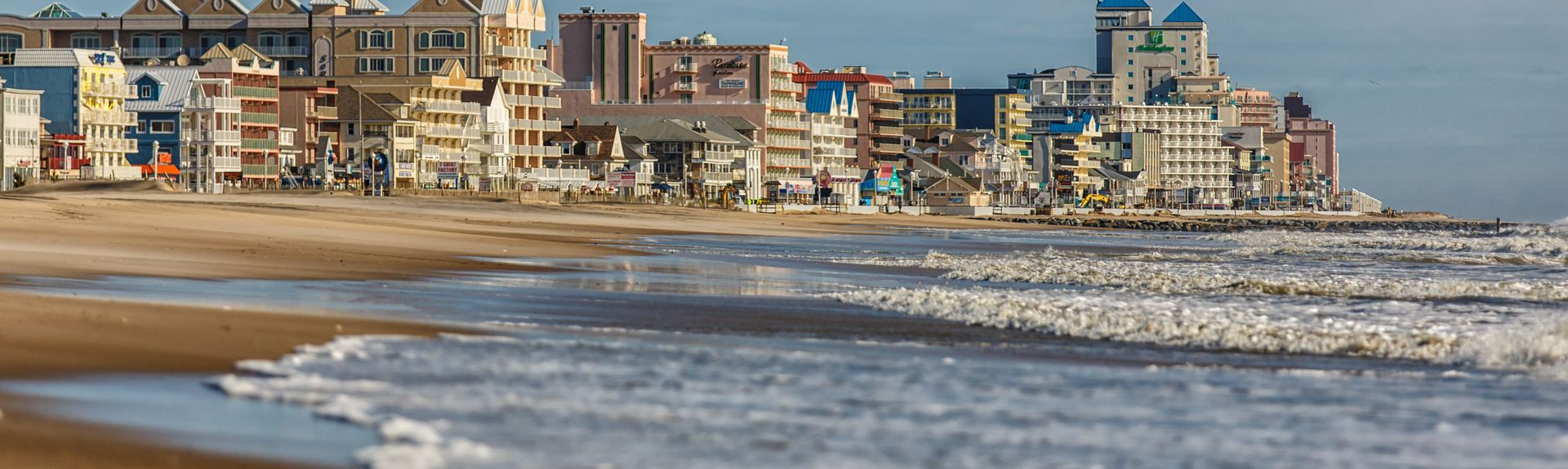 Ocean City, Maryland, Estados Unidos