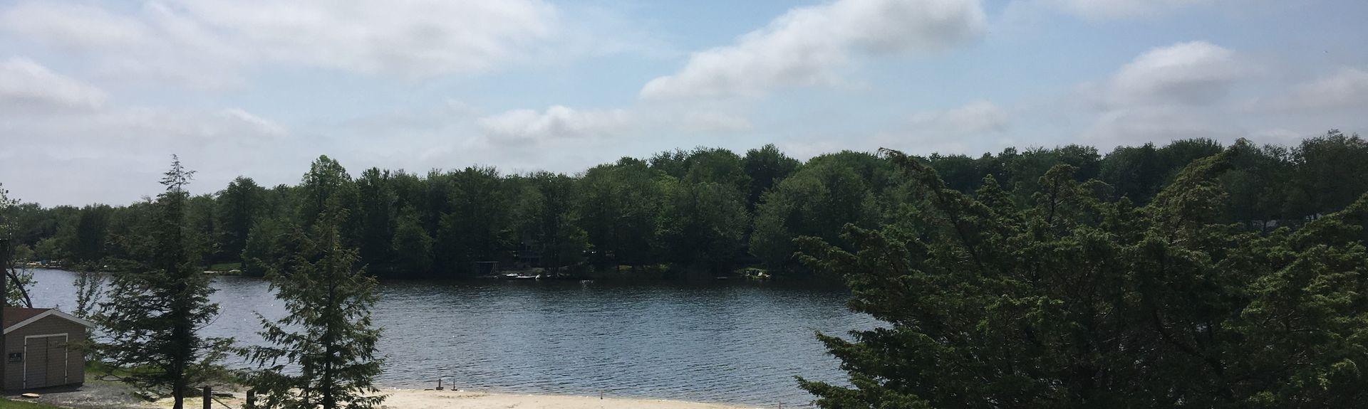 Camelbeach Mountain Waterpark, Tannersville, PA, USA