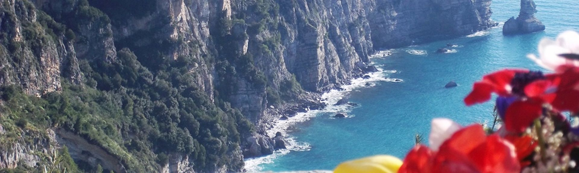 Haven van Amalfi, Amalfi, Campania, Italië