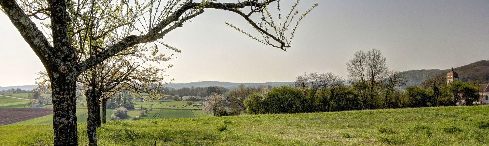 Haute-Saône, France