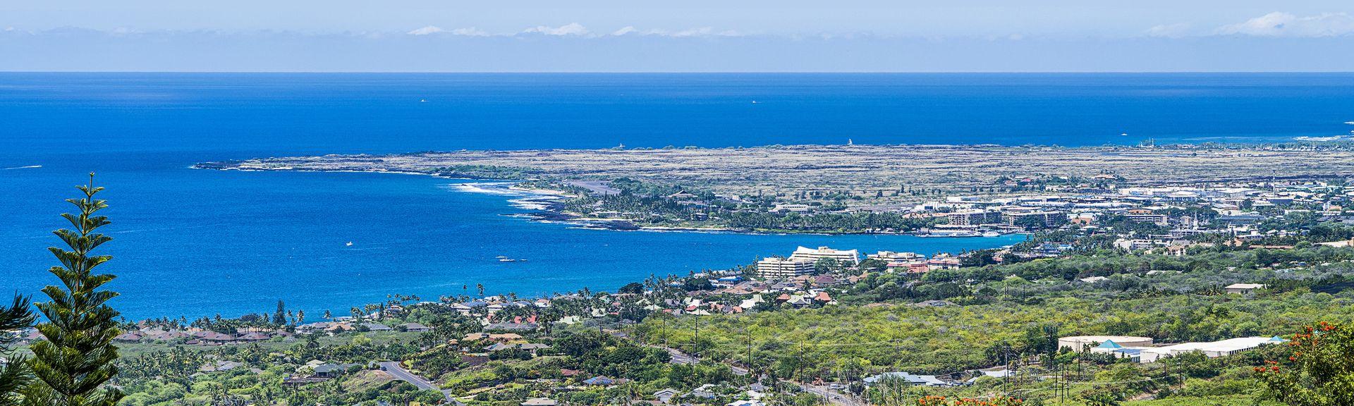 Honalo, Hawaii, Vereinigte Staaten
