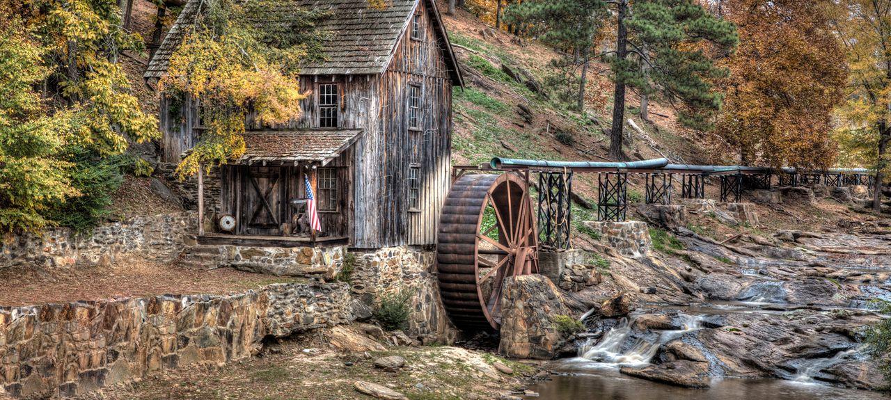 Cherokee County, GA, USA