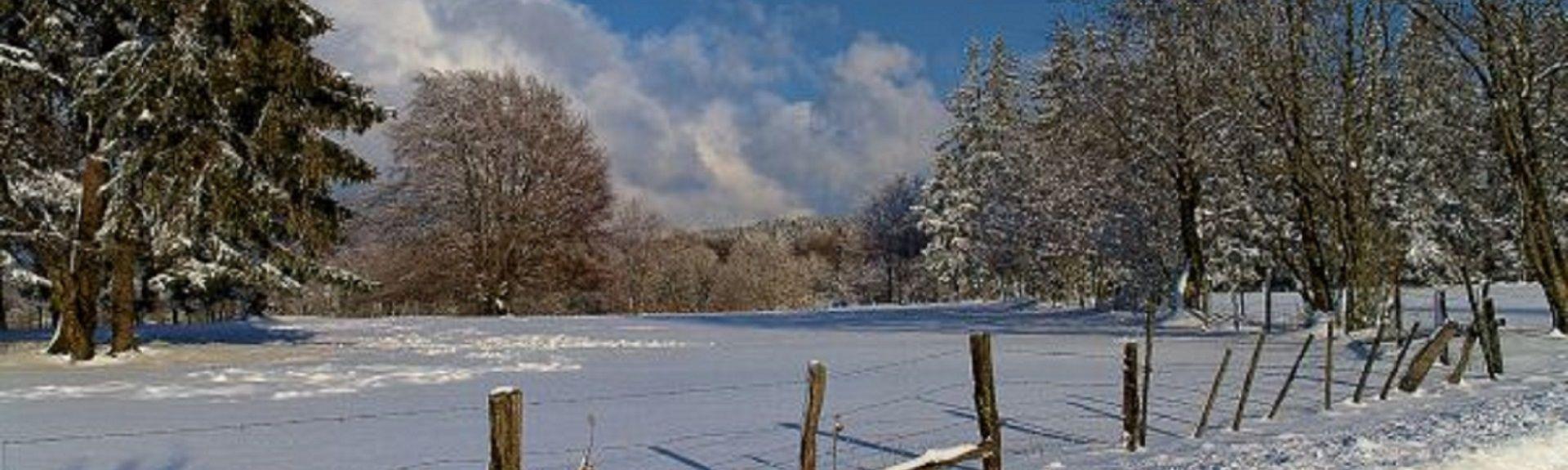 Mont Rigi, Waimes, Vallonia, Belgia