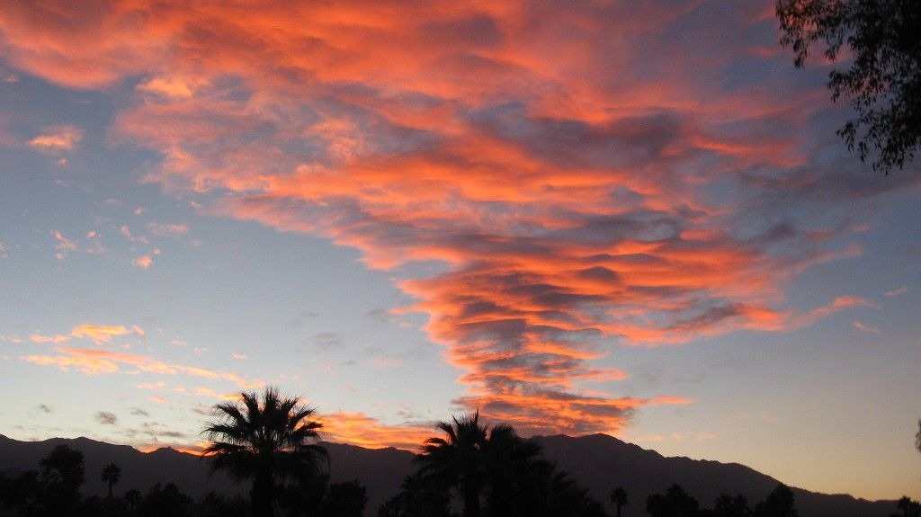 Mission Hills Country Club, Rancho Mirage, CA, USA