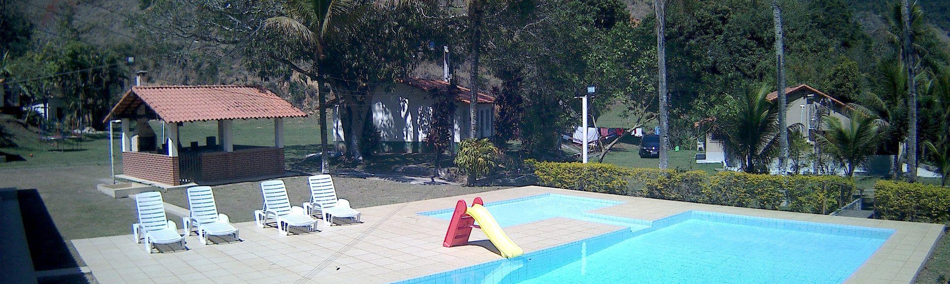 Barra Mansa, Vale do Paraíba Fluminense, Rio de Janeiro, Brazil