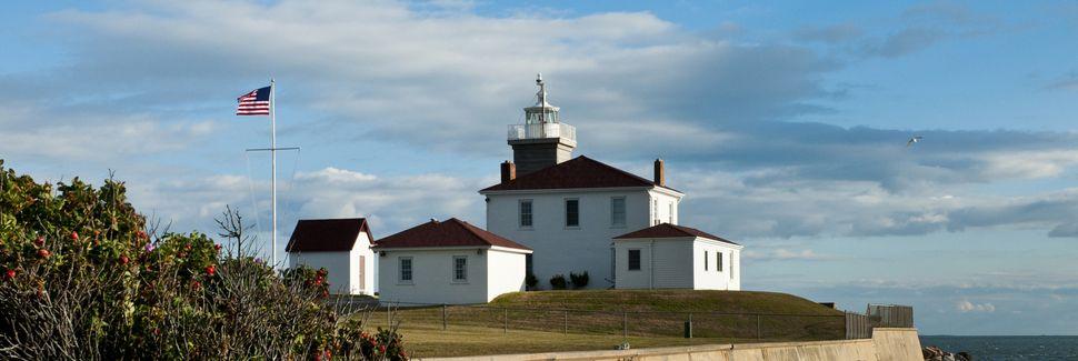 Westerly, Rhode Island, Estados Unidos