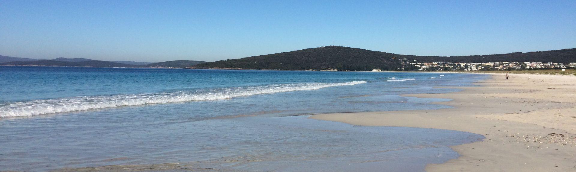 Mount Clarence Parklands, Albany, Western Australia, Australien
