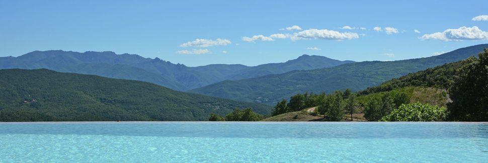 Ceret, Occitanie, Frankrike