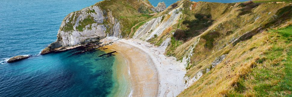 Dorset (condado), Inglaterra, Reino Unido