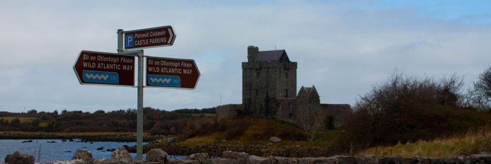 Kinvarra, Co. Galway, Ireland
