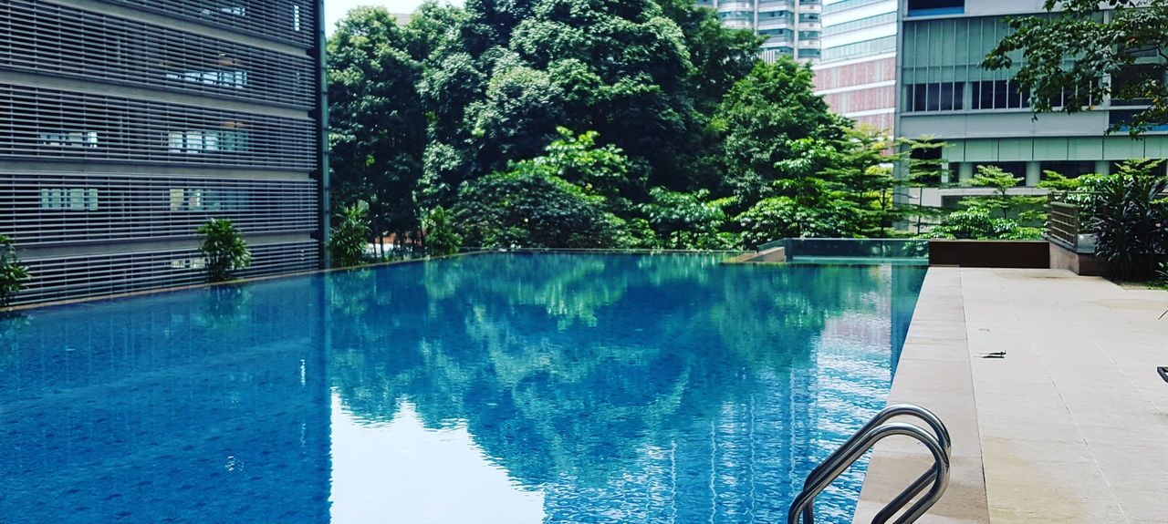 Bukit Ceylon, Federal Territory of Kuala Lumpur, Malaysia