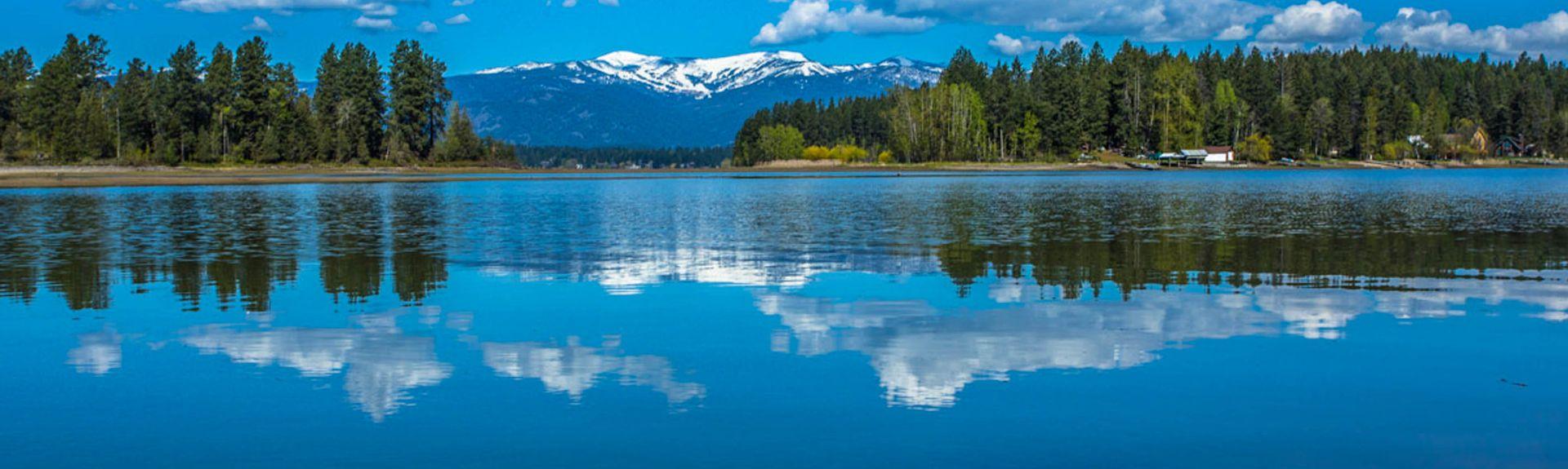 Kootenai, Idaho, USA