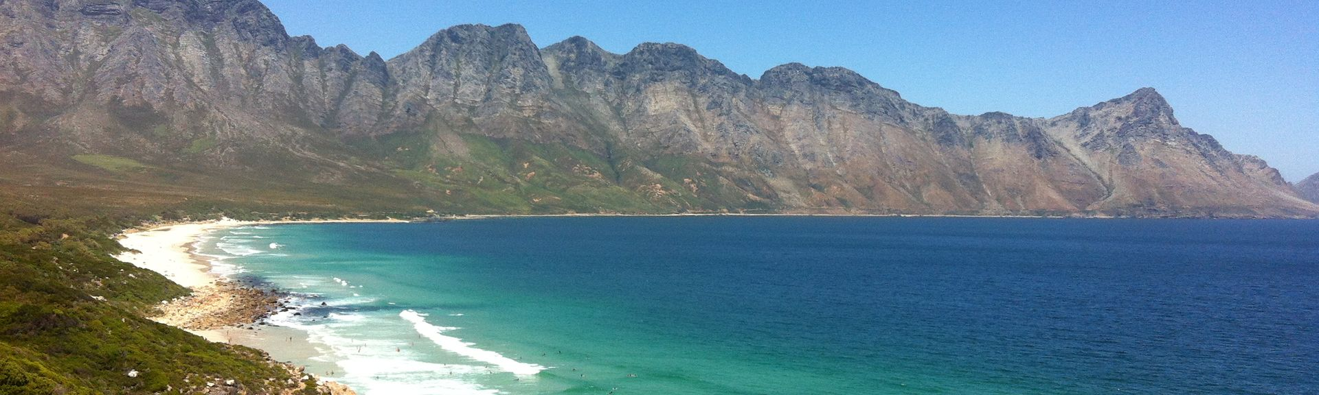 Greater Hermanus, Le Cap - Cap-Occidental (province), Afrique du Sud