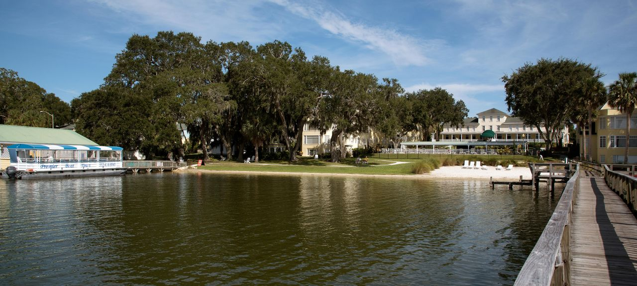 Mount Dora, Florida, USA