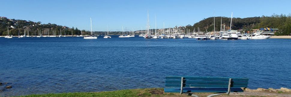 Willoughby, New South Wales, Australia
