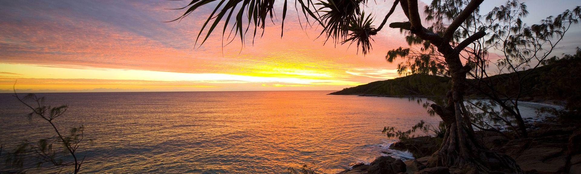 Sunrise Beach, Queensland, Austrália