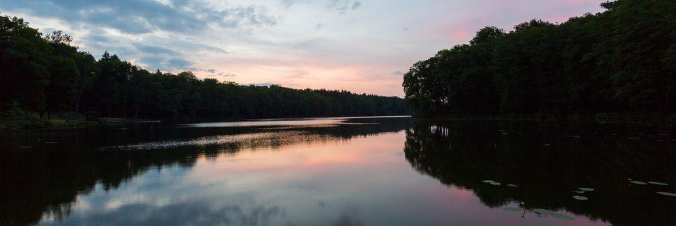 Oder-Spree-Seengebiet, Φίρστενβαλντε/Σπρε, Βρανδεμβούργο, Γερμανία