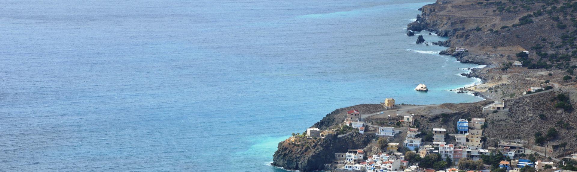 Kofinas, Creta, Grécia