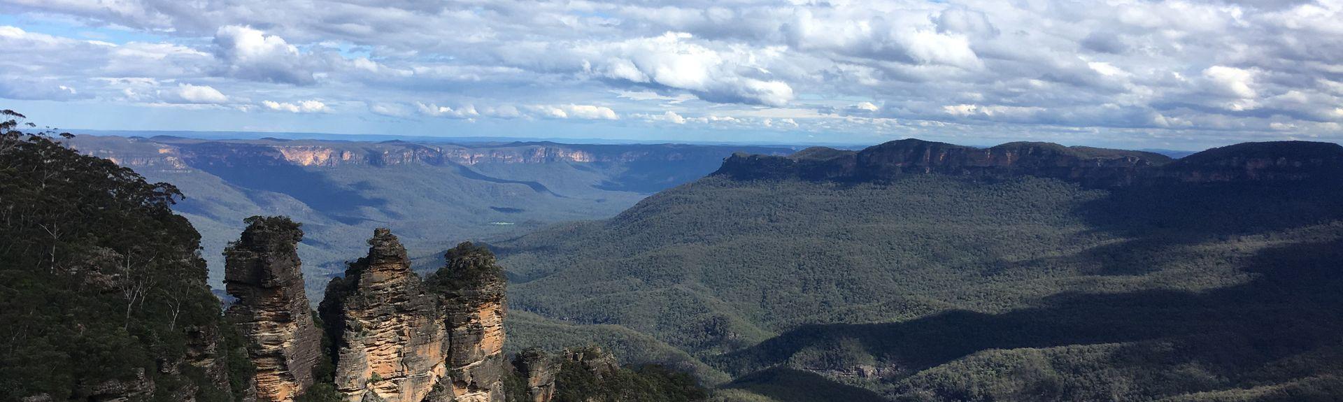 Kanimbla, New South Wales, Australië