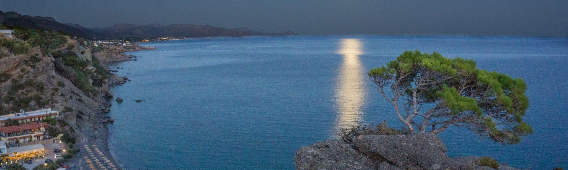 Achlia, Greece