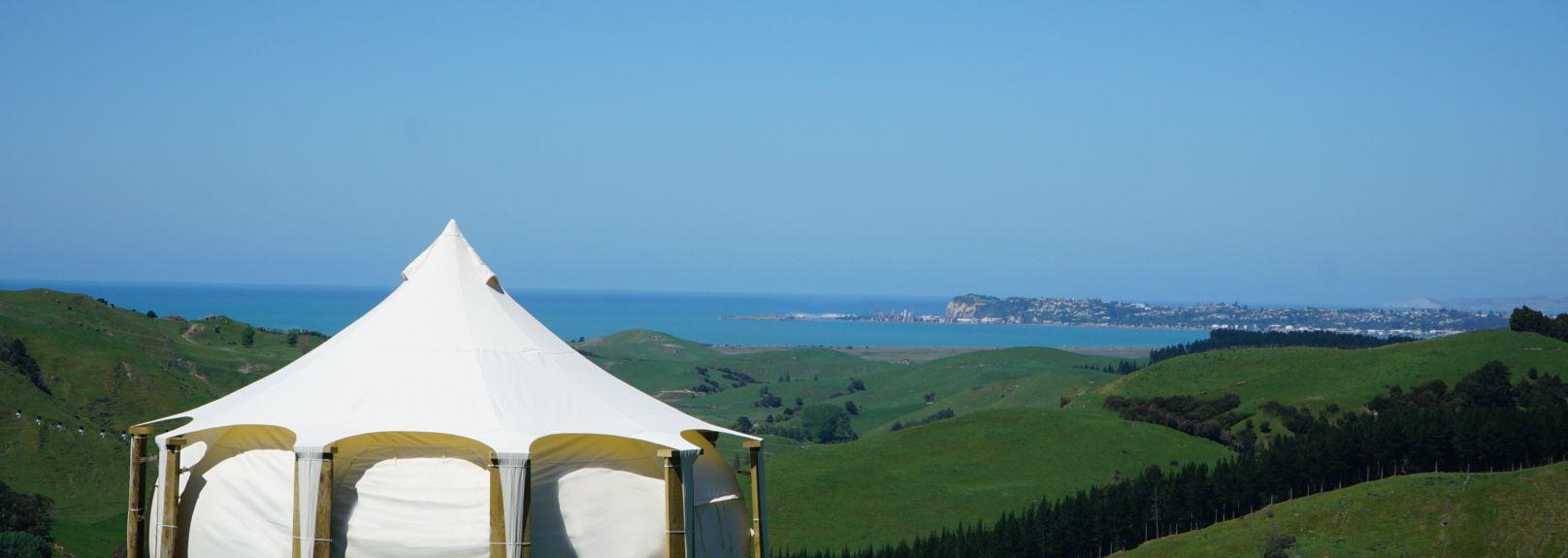 Région de la baie de Hawke, Nouvelle-Zélande