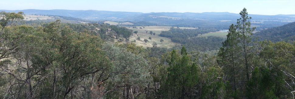 Wooragee, Victoria, Australie